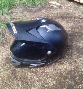 Шлем Ls2. Торг.