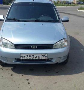 продаю машину 2012 г.