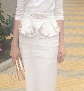 Платье Zaira Gatagazheva