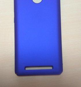 Чехол для Xiaomi Redmi 3 PRO/3S