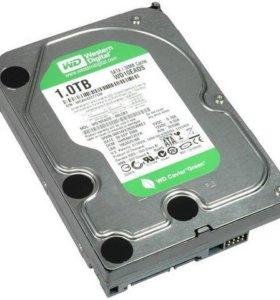 Жесткий диск для пк на 1 tb