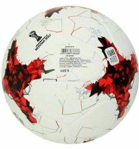 Мяч красава, новый