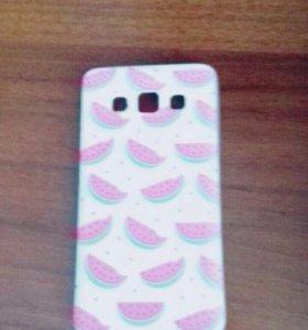 Чехлы на Samsung A3