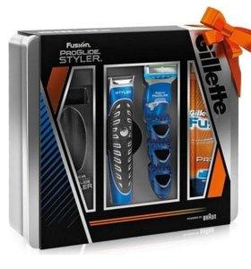 Стайлер Gillette Fusion ProGlide Styler от Braun