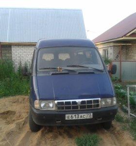 Продам ГАЗЕЛЬ 3279 2001г.