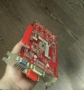 Видеокарта geforce gtx 460 1 gb palit