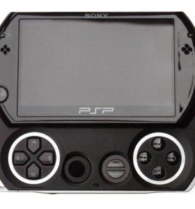 Игровая приставка 🎮 PSP GO