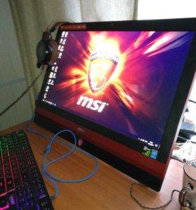 Msi Gaming24GE 2QE