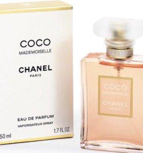 Chanel мадмуазель