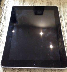 iPad 1 на 16 gb