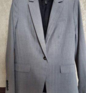 Пиджак MANGO