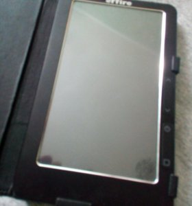 Effire color book