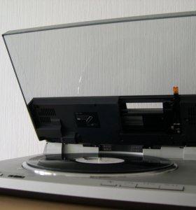 Проигрыватель виниловых пластинок Technics SL-DL 1