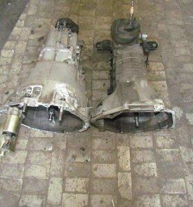5 МКПП для БМВ Е28, Е30, Е34, двигатели М10, М20,