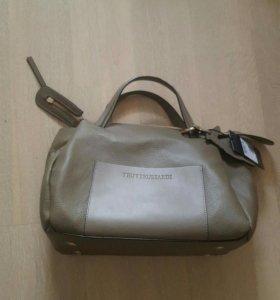 Новая сумка Trussardi