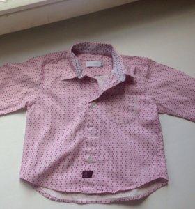 Рубашка детская (р-р 74)