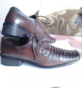 Туфли весна-осень