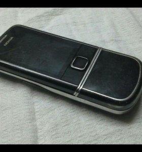 Nokia 8800 Arte Black (Оригинал)