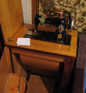 Швейная машинка подольская срочно