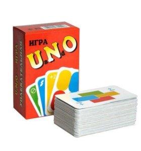 Уно , настольная игра