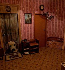Квартира, 4 комнаты, 86.2 м²
