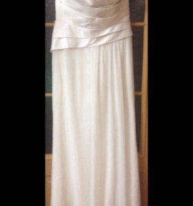 Платье свадебное (можно и на выпускной)