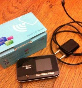 Мобильный WiFi роутер ZTE MF 96