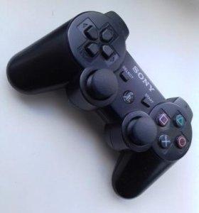 PlayStation 3 super slim + (6 игр)