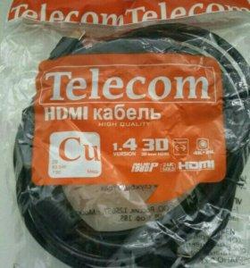 Кабель HDMI 5M
