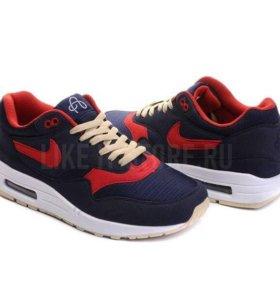 Nike Air Max 87 синие мужские