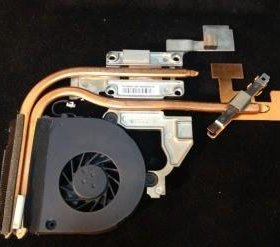 Система охлаждения Acer Aspire 5551/5552