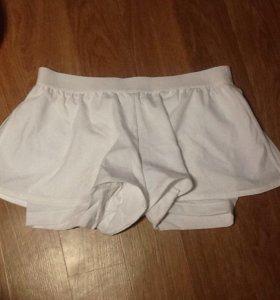 Юбка шорты adidas Stella Mackartni