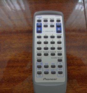 Пульт XXD 3034 к муз. центру Pioneer XC-IS22CD