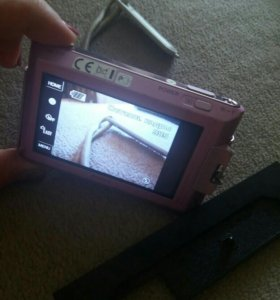 Фотик Sony DSC-t77