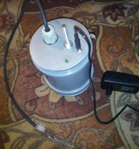 Генератор импульсов( электропастух)