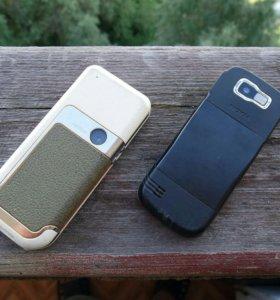 Сотовые телефоны Nokia