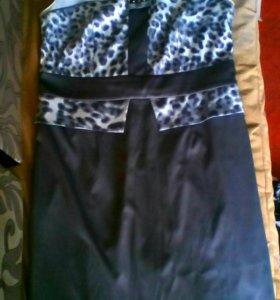 Платье р50-52