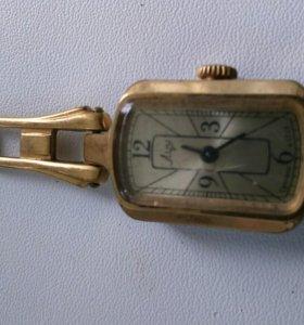 Часы Луч, сделано в СССР