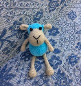 Зефирная овечка