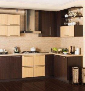 Кухонный гарнитур мод-0100