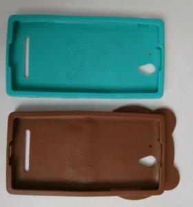 Чехол для телефона Sony Xperia C3