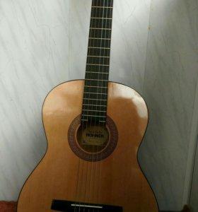 Акустическая Гитара Hohner, model number HC06