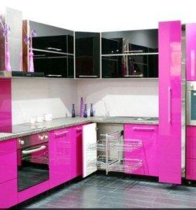 Кухонный гарнитур мод-0181