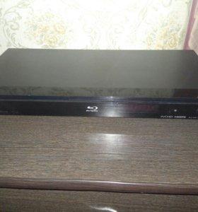 DvD Sony 1000р
