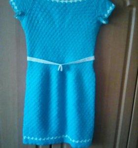 Новое Платье.ручная работа.