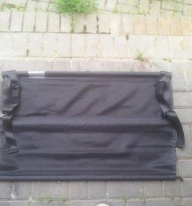 Шторка багажника Audi Q5