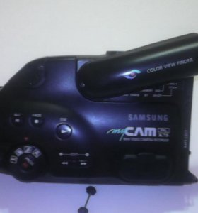 Видео камера SAMSUNG мод.VP K75