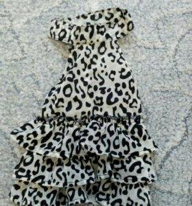 Платье для собаки/кошки