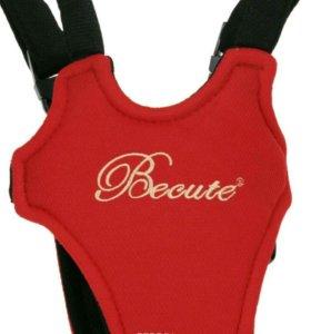 Вожжи-поводок Becute Baby
