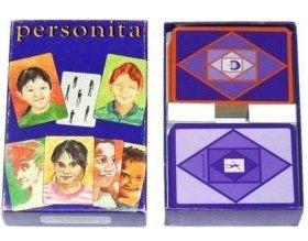 Метафорические ассоциативные карты Personita